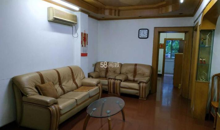 霞山区霞山 岭南公寓 2室2厅1卫 80平米
