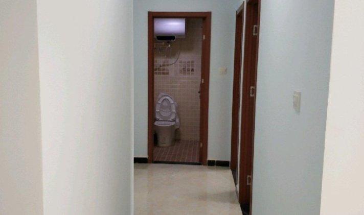大兴 空港新苑 2室2厅1卫 78平米