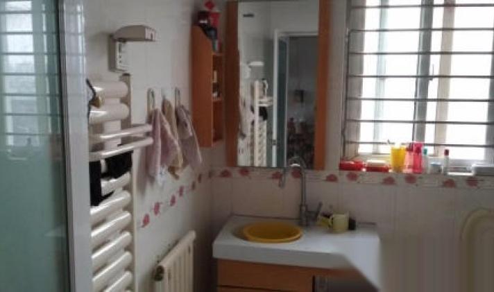 【淇滨淇水春天 2室2厅1卫 99.3平米   鹤壁二手房网