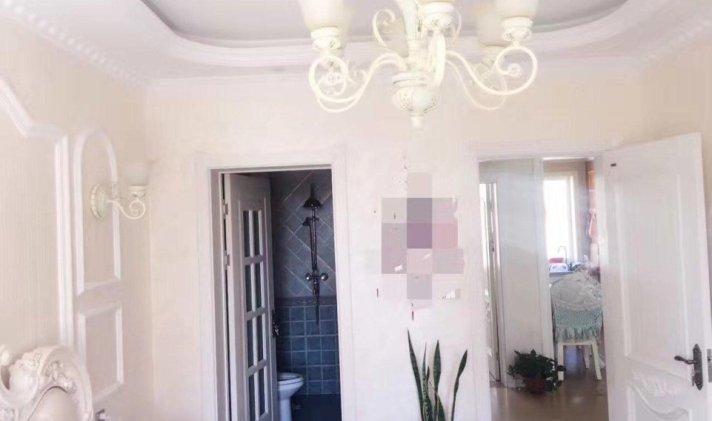 榆树市 和泰府 2室1厅2卫 116平米