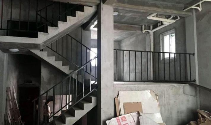 如东县如东 港汇国际 5室3厅2卫 264平米