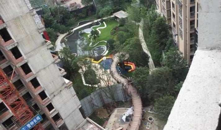 深圳远洋新区九公子4室2厅2卫141平米两江装修装饰设计公司图片
