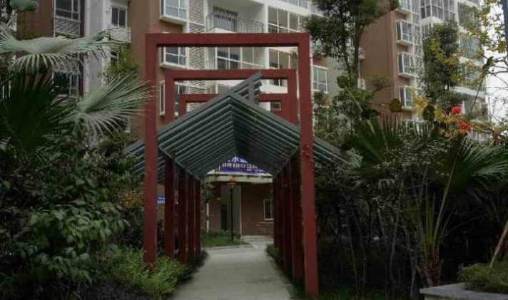 新居�ze_龙泉驿十陵 现代新居e区 2室1厅1卫 75平米