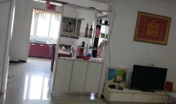 沭阳县沭城镇 颖都家园 3室2厅1卫 128平米