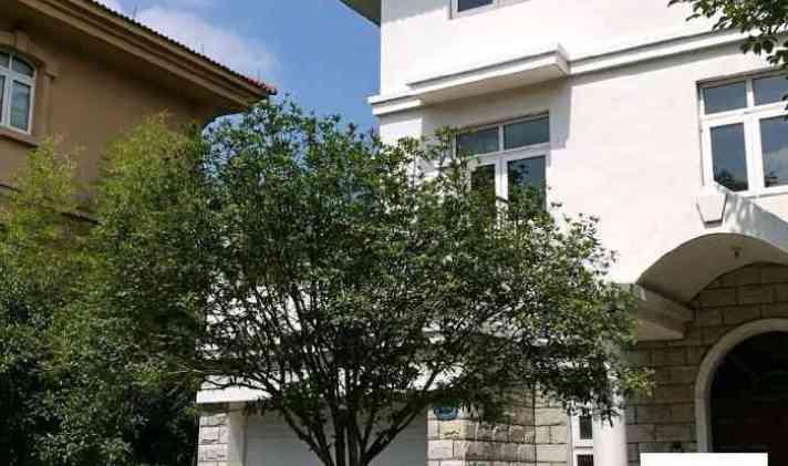 椒江区台州太阳城月亮湾别墅5室3厅3卫333平米华庭价格别墅水榭图片