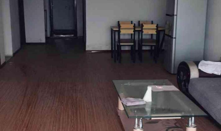 定州市 风景城二期 3室2厅1卫 127平米