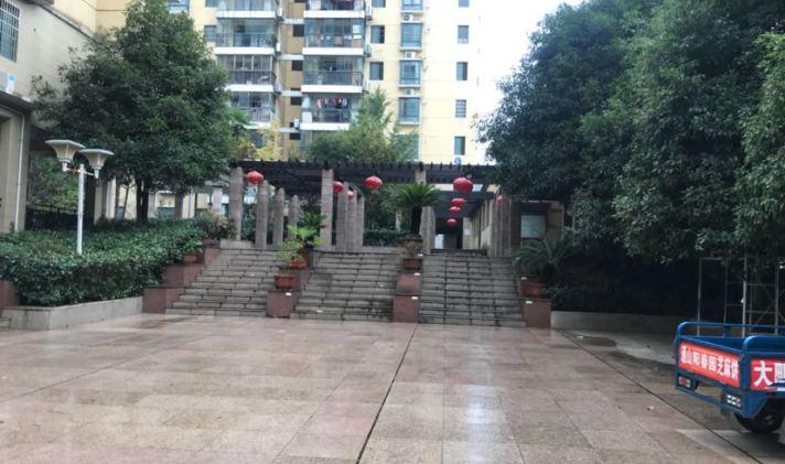 咸安区咸安 龙苑君天下 4室2厅1卫 142平米图片