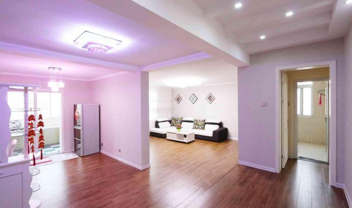 沭阳县沭阳 颖都家园 3室2厅2卫 137平米