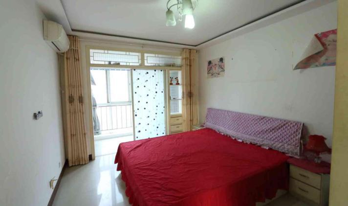 沭阳县沭阳 颖都家园 3室2厅1卫 110平米