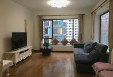 地铁出口阳光100国际公寓2室2厅2卫0阳台精装急租