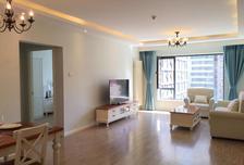 阳光100国际酒店式公寓17000元/月106㎡2室2厅2卫