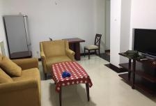万豪国际公寓 一室一厅一阳台 精致温馨 价格便宜