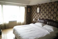 复地国际公寓精装城北高档小区纯本西班牙风格
