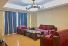 建设路棕榈泉国际公寓优质精装3室2厅2卫1阳台