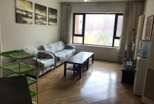 2室2厅2卫1阳台13000元/月,封闭小区,随时入住