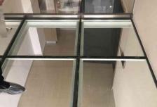泰禾中央广场2居室空房出租4300有钥匙随时看房