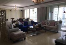 干净整洁,随时入住,光彩国际公寓3室2厅2卫0阳台
