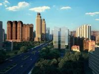 上周成都高新区三项目拿证,商品住宅认购小幅上涨