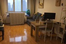 龙湖时代天街西区3900元/年85㎡2室1厅1卫2