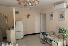 大社区,生活便利,2室1厅1卫1阳台4600元/月精装