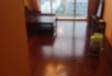 珺悦国际三居室 家具家电全齐6500出租