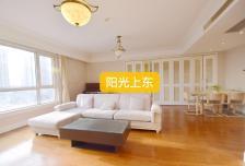 阳光上东2万元/月129㎡2室2厅2卫1阳台精装东西