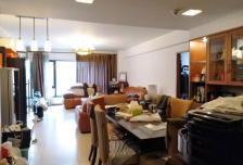 阳光100国际公寓3室2厅2卫1阳台,干净整洁