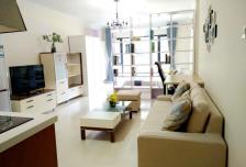 阳光100国际公寓55㎡1室0厅1卫0阳台,绝 对超值