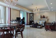 光彩国际公寓精装城北高档小区