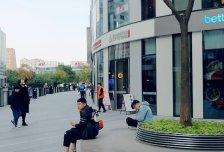 三里屯soho纯一层临街把角餐饮旺铺出租,全业态大展示