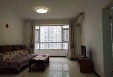 北京明发广场3室2厅1卫1阳台高档家私电,设施完善