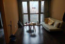 1室1厅1卫0阳台珺悦国际3500元/月,家电齐全,拎包入住