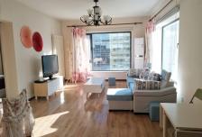 阳光100国际公寓13800元/月106㎡2室2厅2卫0阳台精装,多条公交经过
