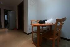 龙湖时代天街东区5000元/月,家具电器齐全非常干净