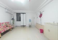 尚峰尚水尚水园2室1厅1卫1阳台万元元/月,干净整洁,随时入住