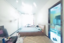 地铁三号线精装稀缺1室0厅1卫1阳台3500元/月急租