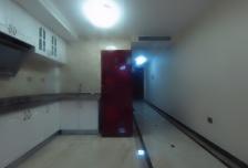 尚峰尚水精装两居室,上下复式