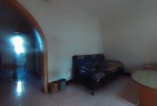 温泉秀山小区南北通透两居室 家具家电齐全低楼层随时入住