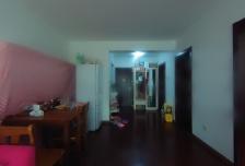2室1厅1卫1阳台,观景房,落地大飘窗,采光视野上品